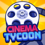 Cinema Tycoon 2.0 MOD Unlimited Money