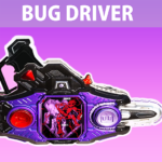 DX Buggle Driver for Ex-Aid Henshin 1.2 MOD Unlimited Money