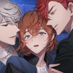 Dangerous Fellows your Thriller Otome game 1.14.0 MOD Unlimited Money