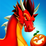 Dragon City 10.6.1 MOD Unlimited Money