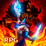 Guild of Heroes Magic RPG Wizard game 1.99.4 MOD Unlimited Money