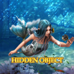 Hidden Object Adventure Mermaids Of Atlantis 1.1.85b MOD Unlimited Money