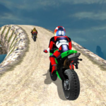 Hill Top Bike Racing 2.4 MOD Unlimited Money