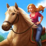 Horse Riding Tales – Ride With Friends 850 MOD Unlimited Money