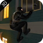 Jewel Thief Grand Crime City Bank Robbery Games MOD Unlimited Money