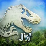 Jurassic World The Game 1.47.5 MOD Unlimited Money