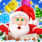 Merry Christmas Match 3 1.000.26 MOD Unlimited Money