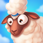 Mingle Farm Merge and Match Game 1.0.10 MOD Unlimited Money