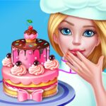 My Bakery Empire – Bake Decorate Serve Cakes 1.1.6 MOD Unlimited Money
