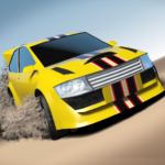 Rally Fury – Extreme Racing MOD Unlimited Money