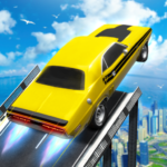 Ramp Car Jumping 2.0.8 MOD Unlimited Money