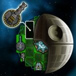 Space Arena Build a spaceship fight 2.9.7 MOD Unlimited Money