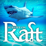 Survival on raft Crafting in the Ocean 154 MOD Unlimited Money