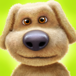 Talking Ben the Dog 3.7.2.21 MOD Unlimited Money