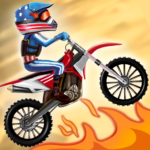 Top Bike – best physics bike stunt racing game 5.09.67 MOD Unlimited Money