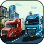 Virtual Truck Manager – Tycoon trucking company 1.1.30 MOD Unlimited Money