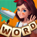 Word Home – Home Design Makeover Emily in Paris 1.0.7 MOD Unlimited Money