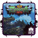 Zawia RPG 1.2.0.7 MOD Unlimited Money