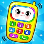 Baby Phone for toddlers – Numbers Animals Music 3.3 MOD Unlimited Money