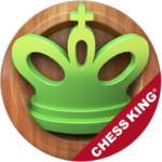 Chess King Learn Tactics Solve Puzzles 1.3.9 MOD Unlimited Money