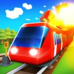 Conduct THIS Train Action 2.5 MOD Unlimited Money