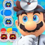 Dr. Mario World MOD Unlimited Money