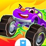 Funny Racing Cars 1.24 MOD Unlimited Money
