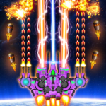 Galaxy Shooter Battle 2020 Galaxy attack 1.1.5 MOD Unlimited Money