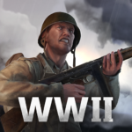 Ghosts of War WW2 Shooter 0.2.6 MOD Unlimited Money