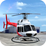 Helicopter Flying Adventures 1.4 MOD Unlimited Money