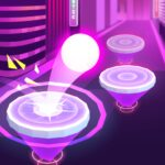 Hop Ball 3D Dancing Ball on Music Tiles Road 1.6.23 MOD Unlimited Money