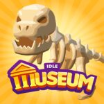 Idle Museum Tycoon Empire of Art History 0.8.0 MOD Unlimited Money