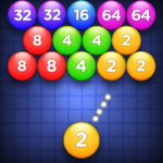 Number Bubble Shooter 1.0.5 MOD Unlimited Money