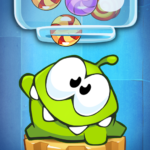 Om Nom Idle Candy Factory 0.4 MOD Unlimited Money