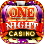 One Night Casino – Slots Roulette 2.5.4001 MOD Unlimited Money