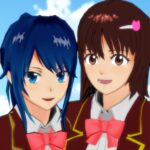 SAKURA School Simulator 1.037.12 MOD Unlimited Money