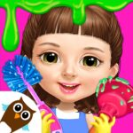 Sweet Baby Girl Cleanup 5 – Messy House Makeover 7.0.30018 MOD Unlimited Money