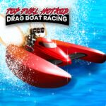 Top Fuel Hot Rod – Drag Boat Speed Racing Game 1.12 MOD Unlimited Money