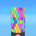 Tower Color 1.5 MOD Unlimited Money