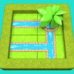 Water Connect Puzzle 2.1.1 MOD Unlimited Money