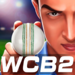 World Cricket Battle 2 WCB2 – Multiple Careers 2.4.6 MOD Unlimited Money