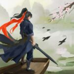 WuXia World 2.8 MOD Unlimited Money
