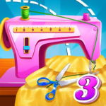 Baby Tailor 3 – Crazy Animals 5.0.5038 MOD Unlimited Money