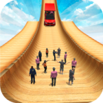 Biggest Mega Ramp With Friends – Car Games 3D 1.13 MOD Unlimited Money