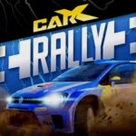CarX Rally 13506 MOD Unlimited Money