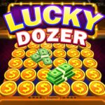 Cash Dozer – Free Prizes Coin pusher Game 1.6 MOD Unlimited Money