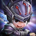 Dungeon Knight 3D Idle RPG 1.2.8 MOD Unlimited Money