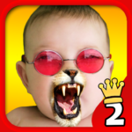 Face Fun Photo Collage Maker 2 1.11.0 MOD Unlimited Money