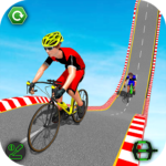 Fearless BMX Rider Games Impossible Bicycle Stunt 1.0 MOD Unlimited Money