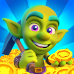 Gold and Goblins Idle Miner 1.0.5 MOD Unlimited Money